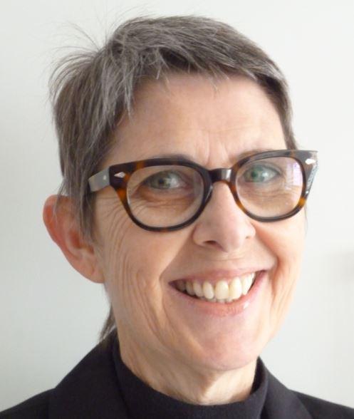 Dr Kay Ayre